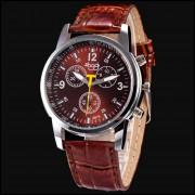 Relógio Masculino Sloggi Geneva Pulso Barato Tipo Yazole, vendas no varejo