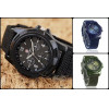 Kit 10 Relógios Militar Gemius Army Sport Atacado Revenda frete grátis
