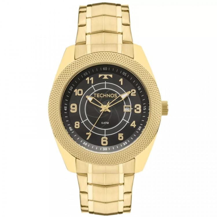 Compre o Relógio Technos Racer Masculino 2115lax/4p  com frete grátis