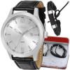 Kit Relógio Condor Masculino Com Pulseira Copc32al/k3c- frete grátis e garantia